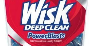 Wisk: Power Blasts Review