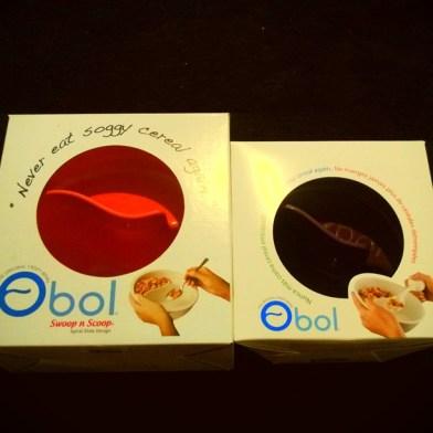 Obol Large & Small