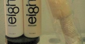 Eight Skincare Review