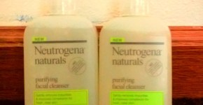 Neutrogena Review & Giveaway ~ Awareness