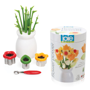 Flower Power Deco Vase (16pc set)