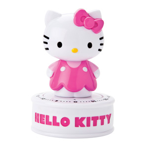 Hello Kitty Timer