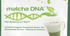 Matcha DNA Review