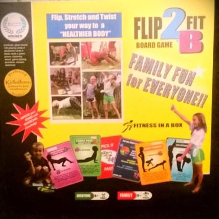 Fit2 Bit