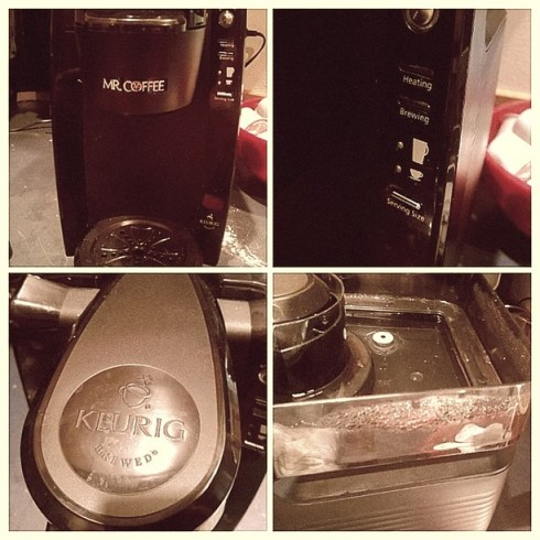 Mr. Coffee (Keurig)