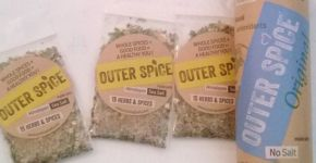 Outer Spice Review