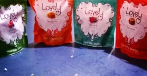 The Lovely Candy Company Review