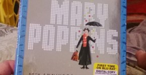 Mary Poppins Review