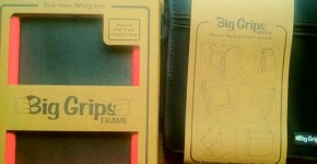 Big Grips Review