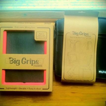 Big Grips