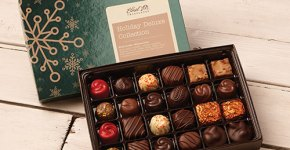 Ethel M Chocolates Review + Holiday Guide