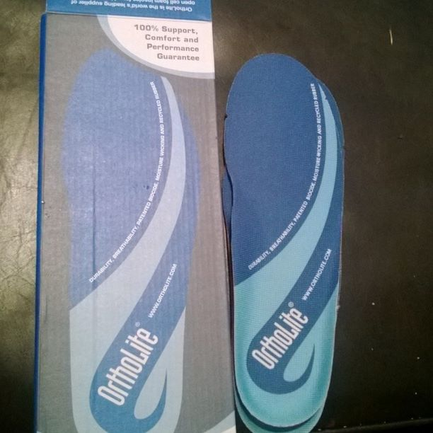 Ortholite Insoles