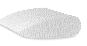 Therapedic Comfort Edge Memory Foam Pillow