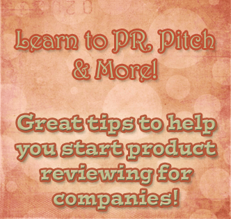 Learn to PR & Pitching & More!