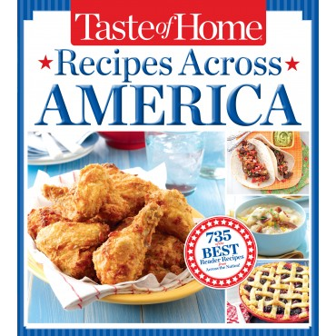 Recipes around the World