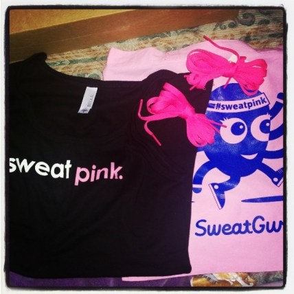 Sweat Pink Pack