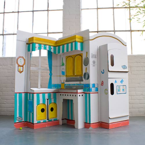 Kitchen Play House