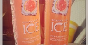 Sparkling ICE Review