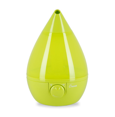 GREEN DROP COOL MIST HUMIDIFIER