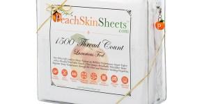 PeachSkinSheets
