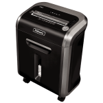 Powershred 79Ci 100% Jam Proof Cross-Cut Shredder