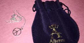 Allurez Jewelry