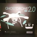 Ehang GHOSTDRONE 2.0 VR Review & Giveaway {Open to US & Canada}