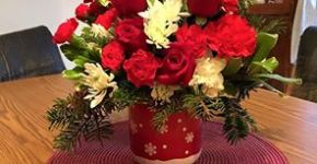 Teleflora #YouDelivered #Teleflora~ Christmas Guide