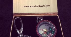 A Touch of Dazzle ~ Christmas Guide