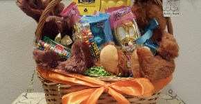 Gourmet Gift Baskets ~ Easter Gift Guide