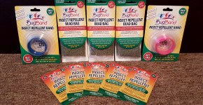 BugBand Insect Repellent
