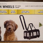 Sherpa On Wheels Soft-Sided Carrier