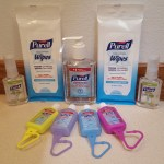 Back to School with Purell