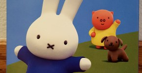 Miffy's Adventures Big and Small: Play Date with Miffy!
