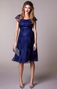 April Nursing Lace Dress Arabian Nights - Maternity ...