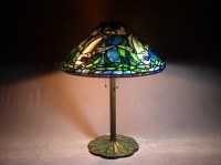 Small Tiffany Lamp Shades