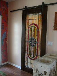 Tiffany Stained Glass, Ltd. - Custom Doors and Windows