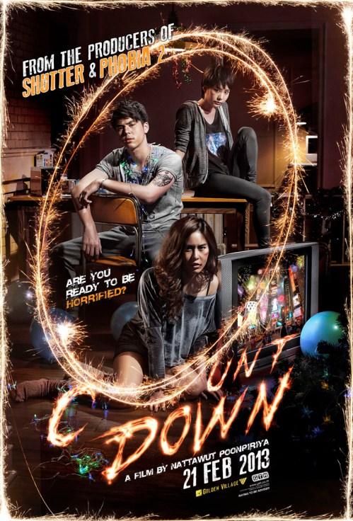 countdown thai movie