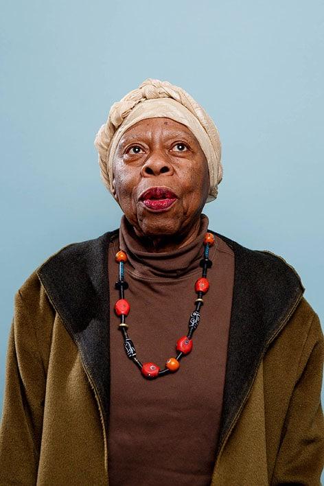 Portraits Of A Community