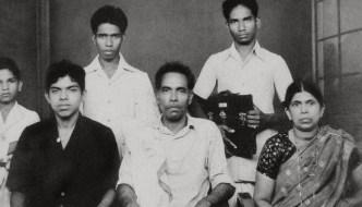 The Family Portrait, Chennai Photo Biennale