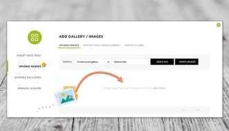 WordPress Plugin: NextGen Pro For Photographers