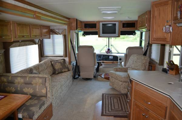 electric recliner sofa chair motor old ideas 2006 tiffin allegro bay 37 ft motorhome for sale in ...