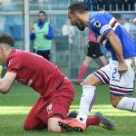 Col Cagliari vittoria sudata, ma meritata. Finisce 1-0.