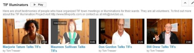 TIF Illuminators Talk