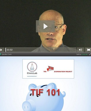 TIF 101 video+slide-screen