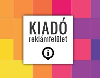 reklámfelület kiadó
