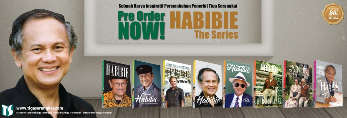 Habibie The Series