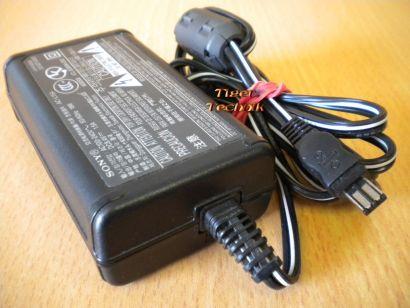 SONY AC-L15A AC DC Adapter 8.4V 1.5A Netzteil* nt5
