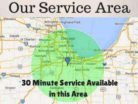 Junk car buyers, chicago heights, il, chicago, northwest indiana