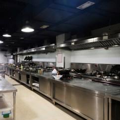 Industrial Kitchen Supplies Pendant Lighting Over Island Equetment Best Home Decoration World Class